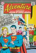 Adventure Comics #350