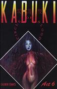 Kabuki: Circle of Blood #6