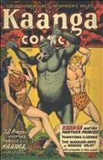 Ka'a'nga Comics #1