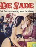 Sade, De (De Schorpioen) #34