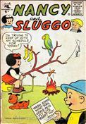 Nancy and Sluggo #138