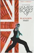 James Bond (2nd Series) #1 Variation A