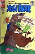 Yogi Bear (Charlton) #20