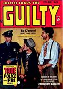 Justice Traps the Guilty #14