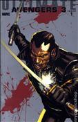 Ultimate Avengers #13 Variation B