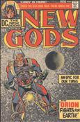 The New Gods (1st Series) #1