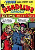Headline Comics #26