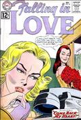 Falling in Love #55