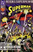 Action Comics #690