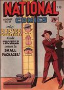 National Comics #61