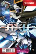 Avengers & X-Men: Axis #4 Variation A