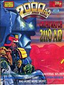 2000 A.D. #538