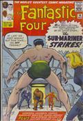 Fantastic Four (Vol. 1) #14