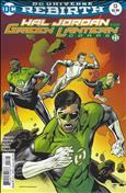 Hal Jordan & the Green Lantern Corps #13 Variation A