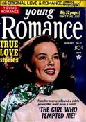 Young Romance (Prize) #17