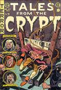 Tales From the Crypt (E.C.) #44