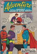 Adventure Comics #320
