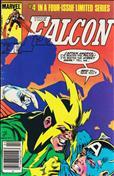 Falcon (Canadian Edition) #4