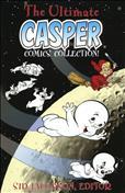 The Ultimate Casper Comics Collection #1
