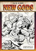 New Gods: Artist's Edition (Jack Kirby's… ) #1 Hardcover