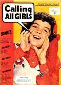 Calling All Girls #4