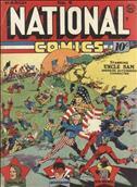 National Comics #9