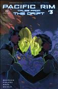 Pacific Rim: Tales From The Drift #3