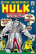 The Incredible Hulk #1 Variation D