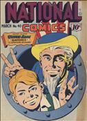 National Comics #40