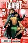 Gambit (7th Series) #9
