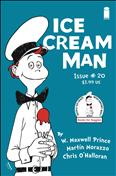 Ice Cream Man #20 Variation B