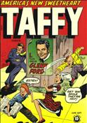 Taffy Comics #8