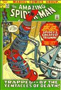 The Amazing Spider-Man #107