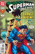 Action Comics #721