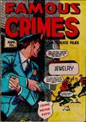 Famous Crimes #12