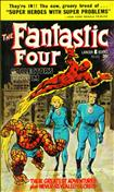 The Fantastic Four (Paperbacks) Book #1