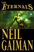 Eternals (3rd Series) Book #1 Variation A
