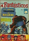 4 Fantásticos, Los (La Prensa) #67