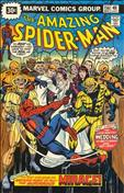 The Amazing Spider-Man #156 Variation A