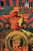 War Heroes (Image) #2 Variation A