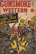 Gunsmoke Western #65