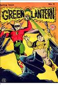 Green Lantern (1st Series) #11