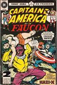 Capitaine America #70