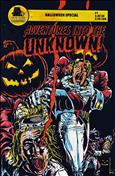 Adventures into the Unknown (A+) Special Edition #1