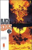 Black Science #43 Variation A