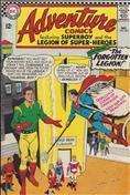 Adventure Comics #351