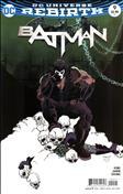 Batman (3rd Series) #9 Variation A