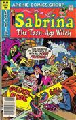 Sabrina the Teenage Witch #69