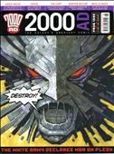 2000 A.D. #1595