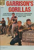 Garrison's Gorillas #1